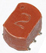 Example of a molded balun