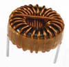 High Current, High Temperature Inductors