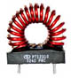 PT123 Series Unshielded Inductor