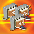 Single Phase 50/60 Hz Step/Control Transformers