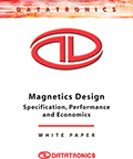 Custom Magnetics Articles & White Papers
