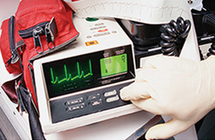 Medical Defibrillators