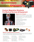 Custom Magnetics Application Sheets